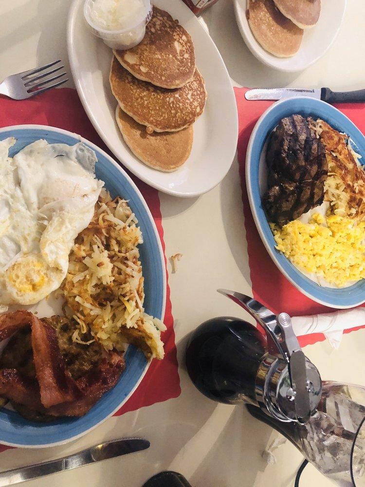 Diner: 1708 S Hwy 71, Kimball, NE