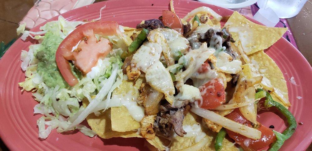 Los Arcos Authentic Mexican Restaurante: 370 N Warpole St, Upper Sandusky, OH