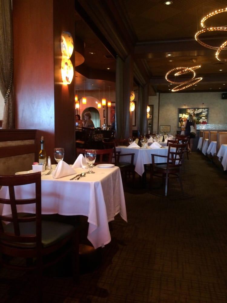 Carmine Italian Restaurant Palm Beach Gardens Fl
