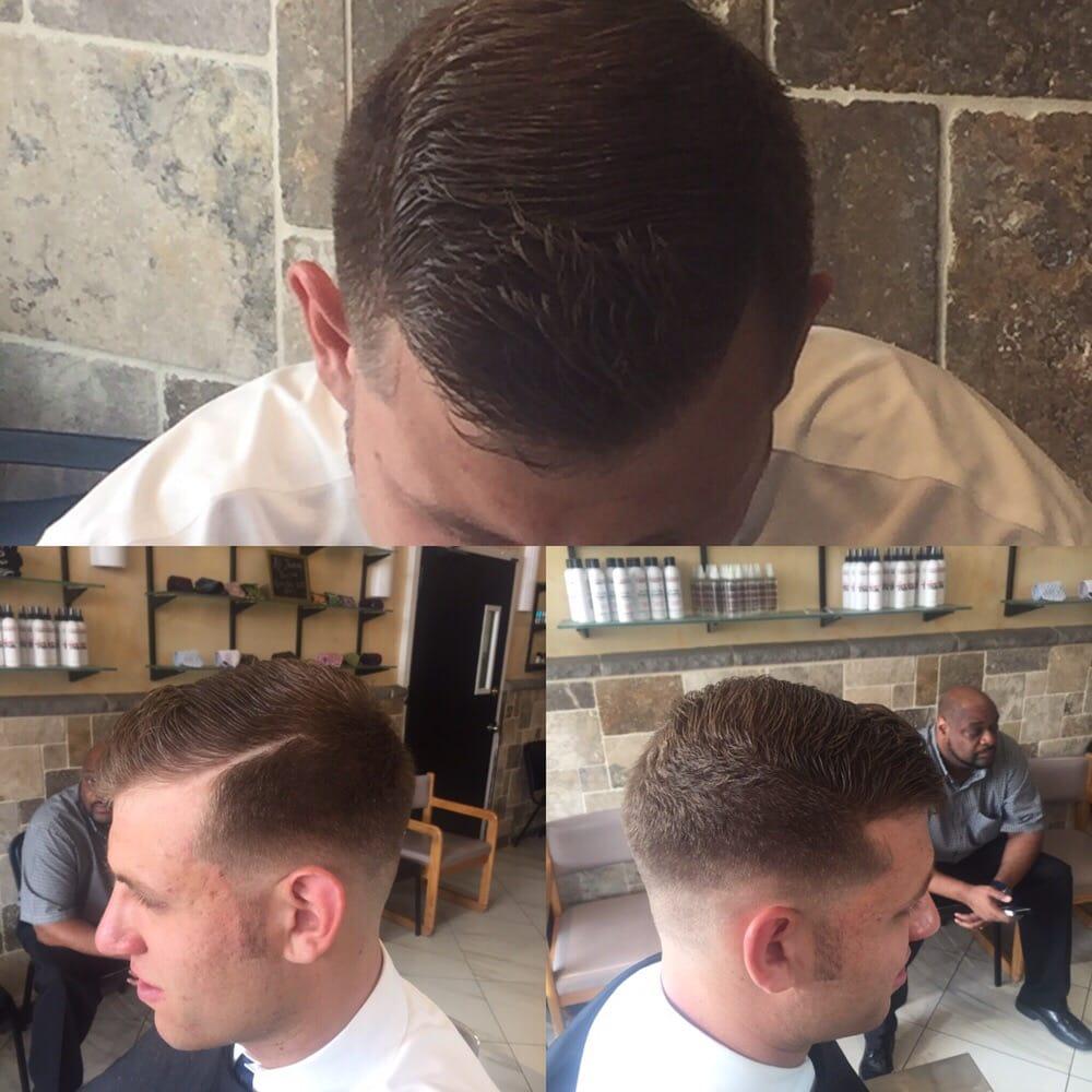 Montage Hair Design Buffalo Ny