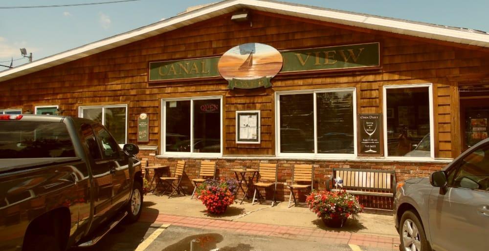 Sylvan Beach Ny Restaurants