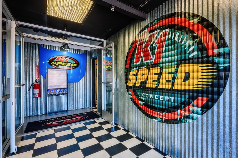 K1 Speed: 2425 S 21st St, Phoenix, AZ