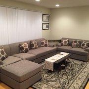 Beautiful New Dining Photo Of Furniture 2 Go   Walnut, CA, United States.  F7450+F7448
