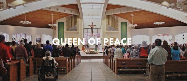 Queen Of Peace In El Paso Tx El Paso Tx Queen Of Peace Mapquest