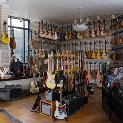 Old Town School Music Store - 2019 All You Need to Know