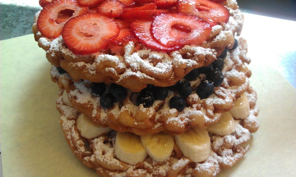 Habibi S Funnel Cake Closed 41 Photos Amp 103 Reviews