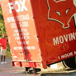 Fox Moving And Storage 41 Photos Amp 85 Reviews Movers