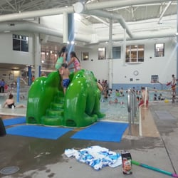 The recreation center at eastridge 10 reviews fitness - Anna university swimming pool reviews ...