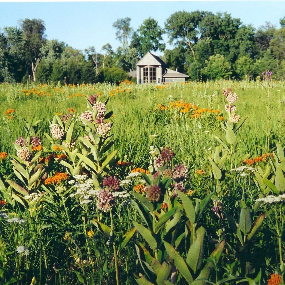 Tamarack Nature Center White Bear Township