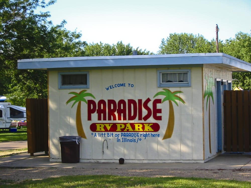Paradise Park: 11122 Station, Garden Prairie, IL