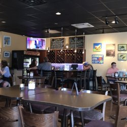 Photo Of Juice N Java Cafe Cocoa Beach Fl United States Good