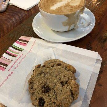 Oatmeal Cookies Cake Fever