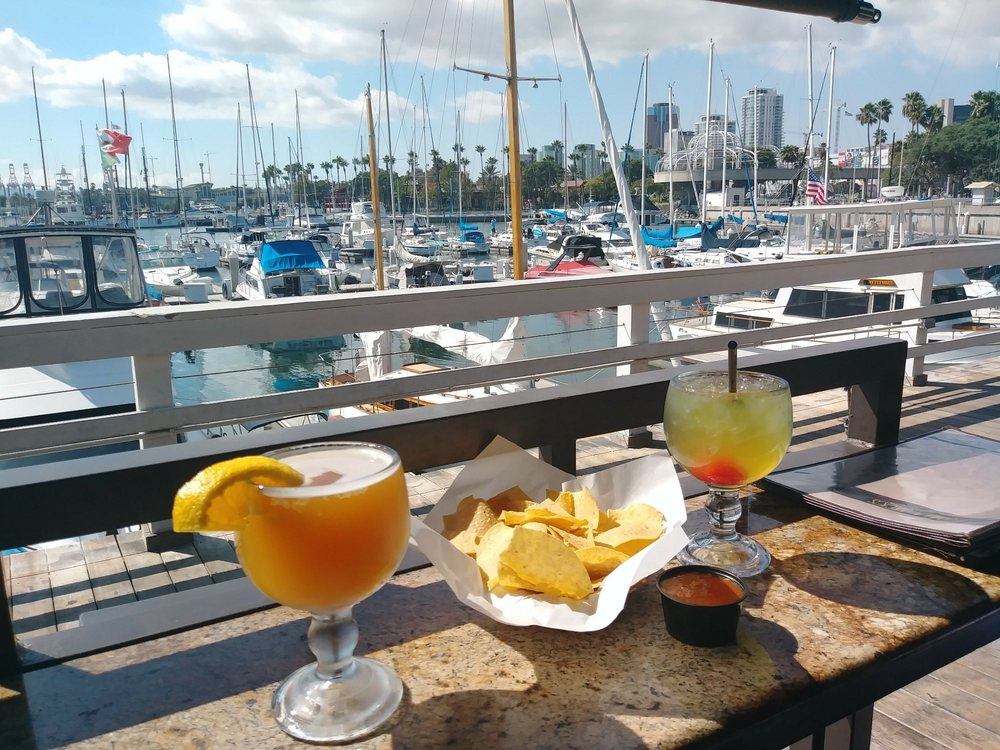 Photo Of Tequila Jack S Long Beach Ca United States Friday Afternoon