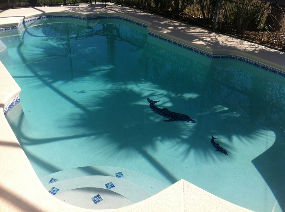 The Pool Repair Guy Kissimmee Kissimmee Fl Yelp