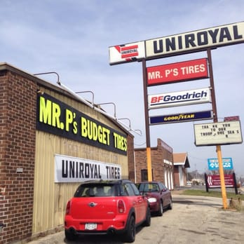 Mr Ps Tires Reviews Tires S Th St Milwaukee WI - Mr ps tires milwaukee wisconsin