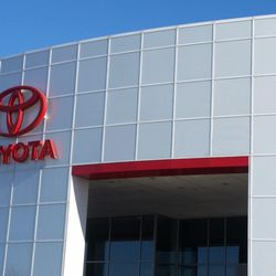 Photo Of Mark Mclarty Toyota   North Little Rock, AR, United States
