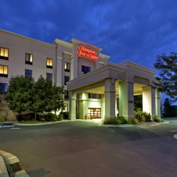 Photo Of Hampton Inn Suites Boise Nampa Id United States
