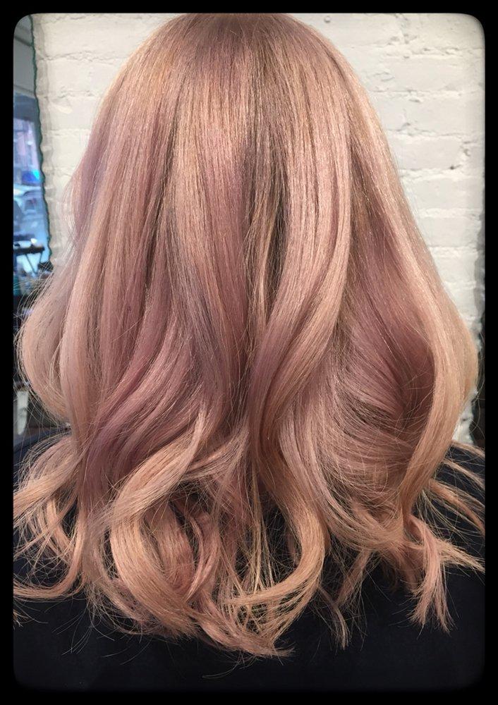 Redge salon 39 photos 108 avis coiffeurs salons de for Salon de coiffure new york