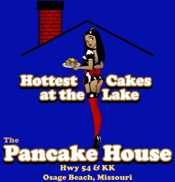 Pancake House Osage Beach