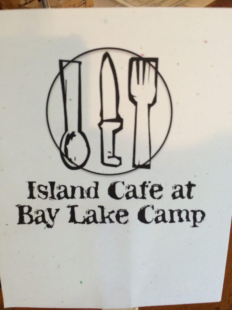Island Cafe: 16257 Brighton Point Rd, Deerwood, MN
