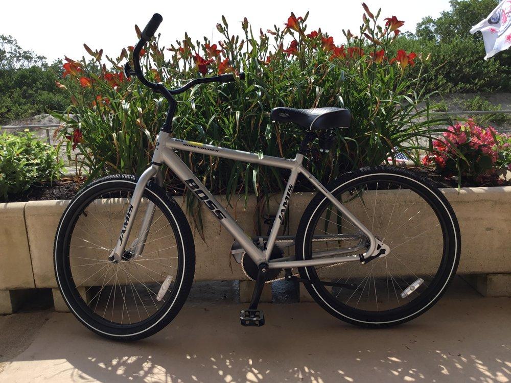 Isle Bicycles: 3500 Boardwalk, Sea Isle City, NJ