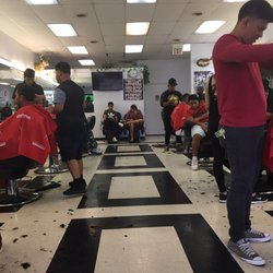 Prince William Barber Shop Make An Appointment Barbers