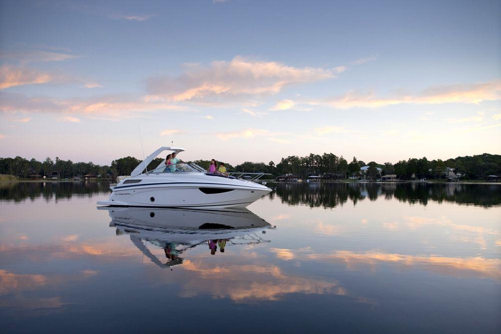 Regal Boats - Yelp