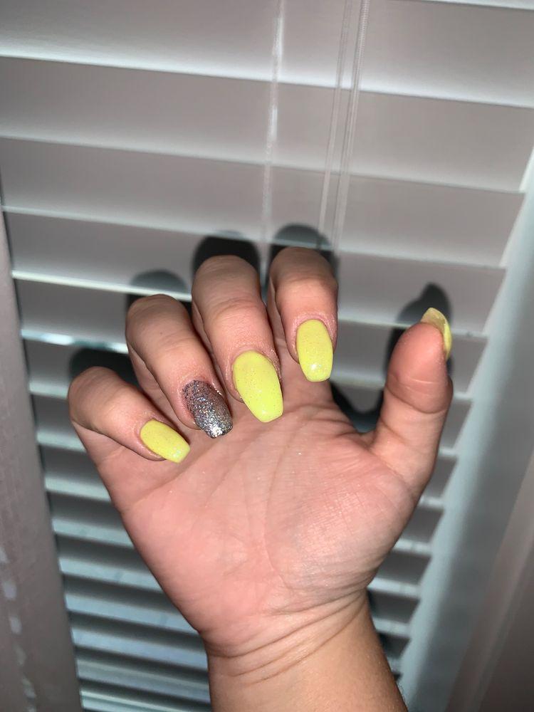 Pro Nails & Spa: 5920 Carolina Beach Rd, Wilmington, NC