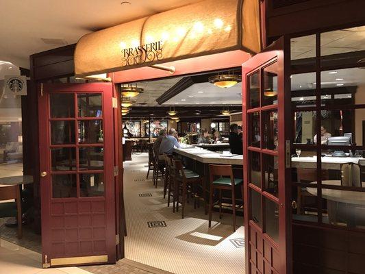 Brerie Bar Cafe Westin Crown Center 39 Photos 66