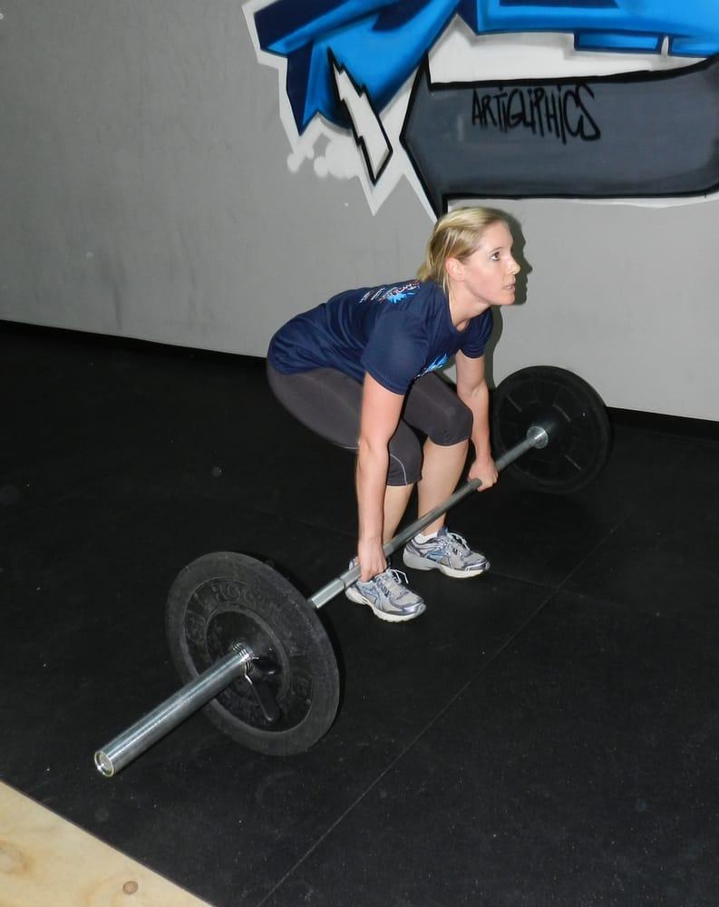 CrossFit Uncompromised
