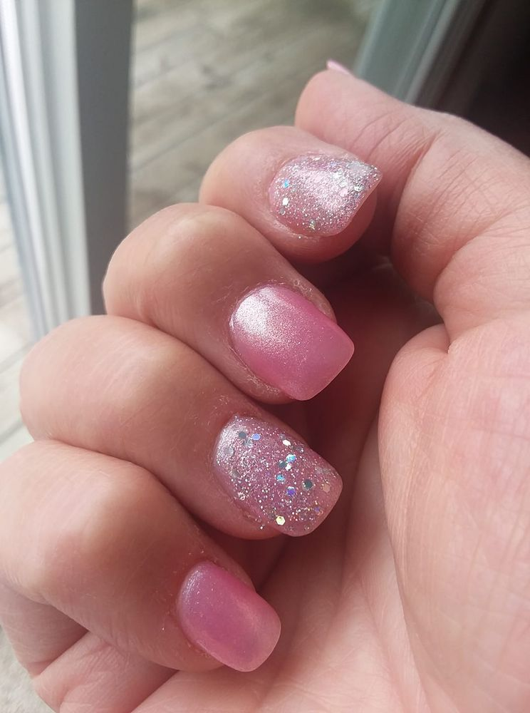 Qq Nails: 7130 Airport Hwy, Holland, OH