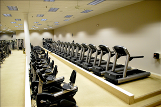 Olympia Fitness Club: 321 Tilghman Rd, Salisbury, MD