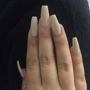 Photo Of Laqué Nail Bar And Beauty Lounge Beverly Hills Ca United States