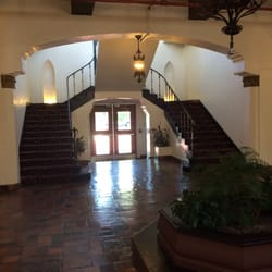 Photo Of Alameda Hotel Apartments Ca United States Grand Staircase