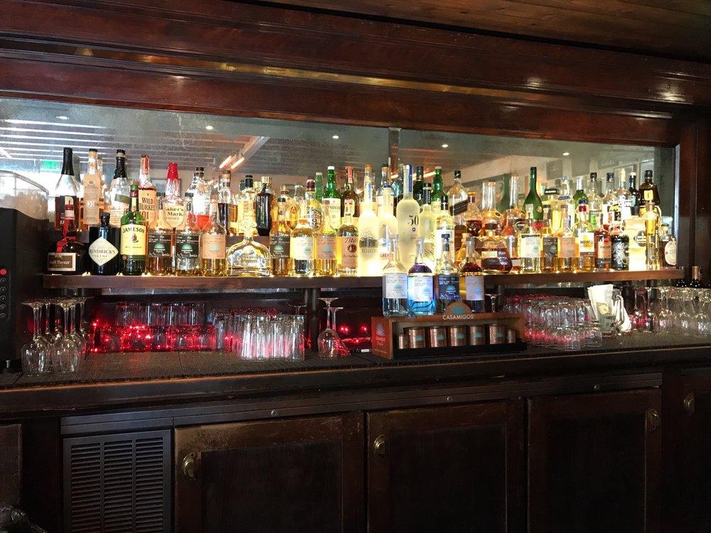 Cafe Habana Malibu - Restaurant Reviews, Phone Number ...
