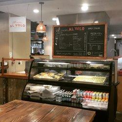 Cucina Al Volo - 27 Photos & 13 Reviews - Italian - 520 Park Ave ...