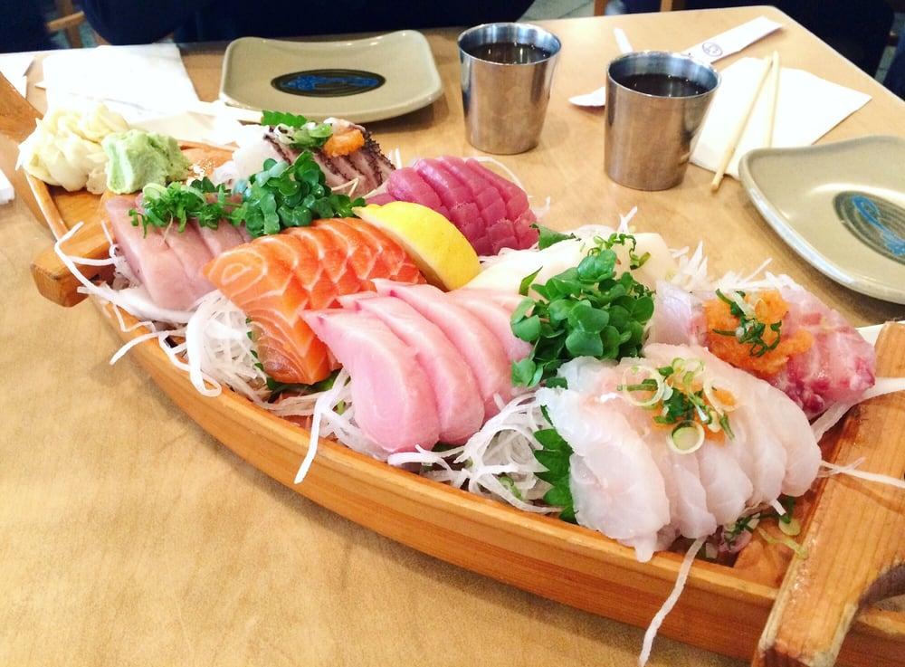 Alameda Sushi Restaurants