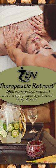 Zen Therapeutic Retreat: 125 Thunderbird Dr, El Paso, TX