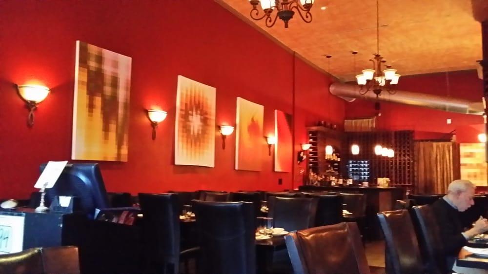 Photo Of Tuba Authentic Turkish Restaurant San Francisco Ca United States