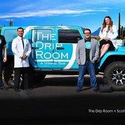 The Drip Room - 48 Photos & 35 Reviews - IV Hydration - 4251 N ...