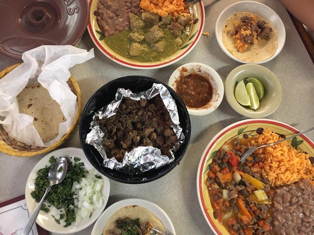 Rufi's Cocina: 1801 N 25th St, Waco, TX