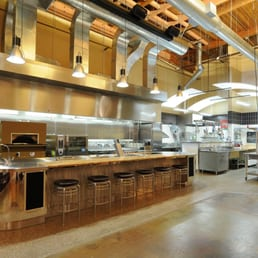 Bargreen Ellingson Restaurant Supply Amp Design Interior