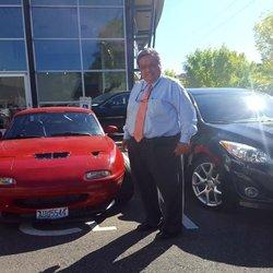 University Mazda - 188 Reviews - Auto Repair - 4522 Roosevelt Way NE