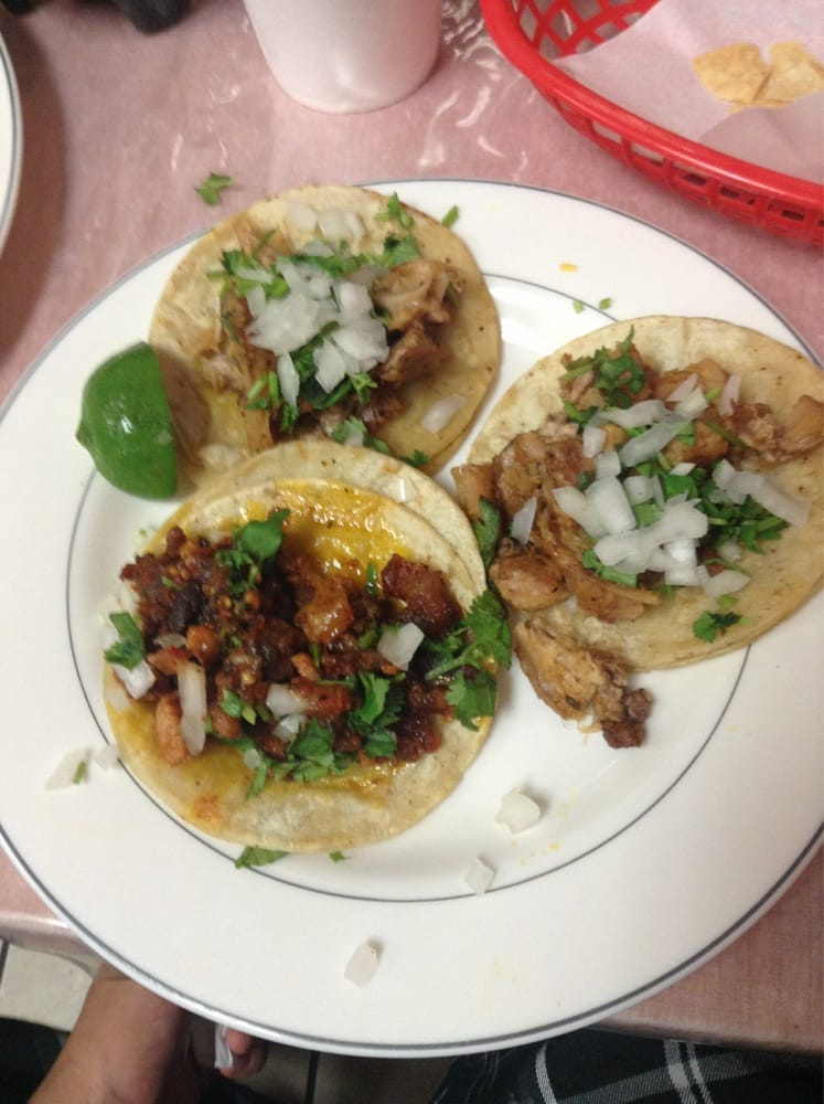 Rigobertos Mexican Food