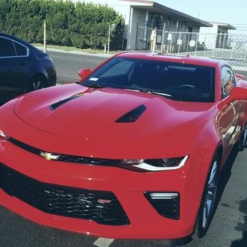 Photo Of Harbor Chevrolet   Long Beach, CA, United States. My Red Maro