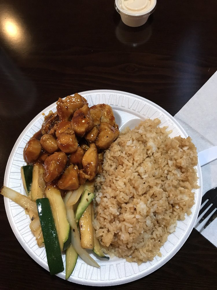 Tokyo Grill: 1033 Roberts Branch Pkwy, Columbia, SC