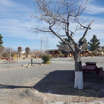 Photo of Lordsburg KOA - Lordsburg NM United States & Lordsburg KOA - 13 Reviews - RV Parks - 1501 Lead St Lordsburg NM ...