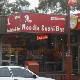 Tsuru noodle sushi bar takeaway fast food 101 for Food 101 bar bistro
