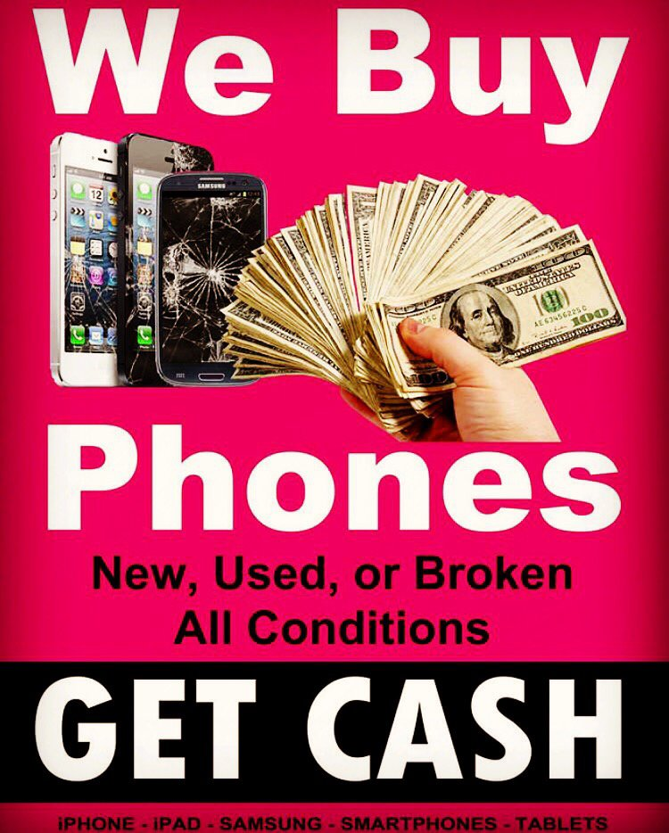 We buy phone. Sell us your old device for cash - Yelp