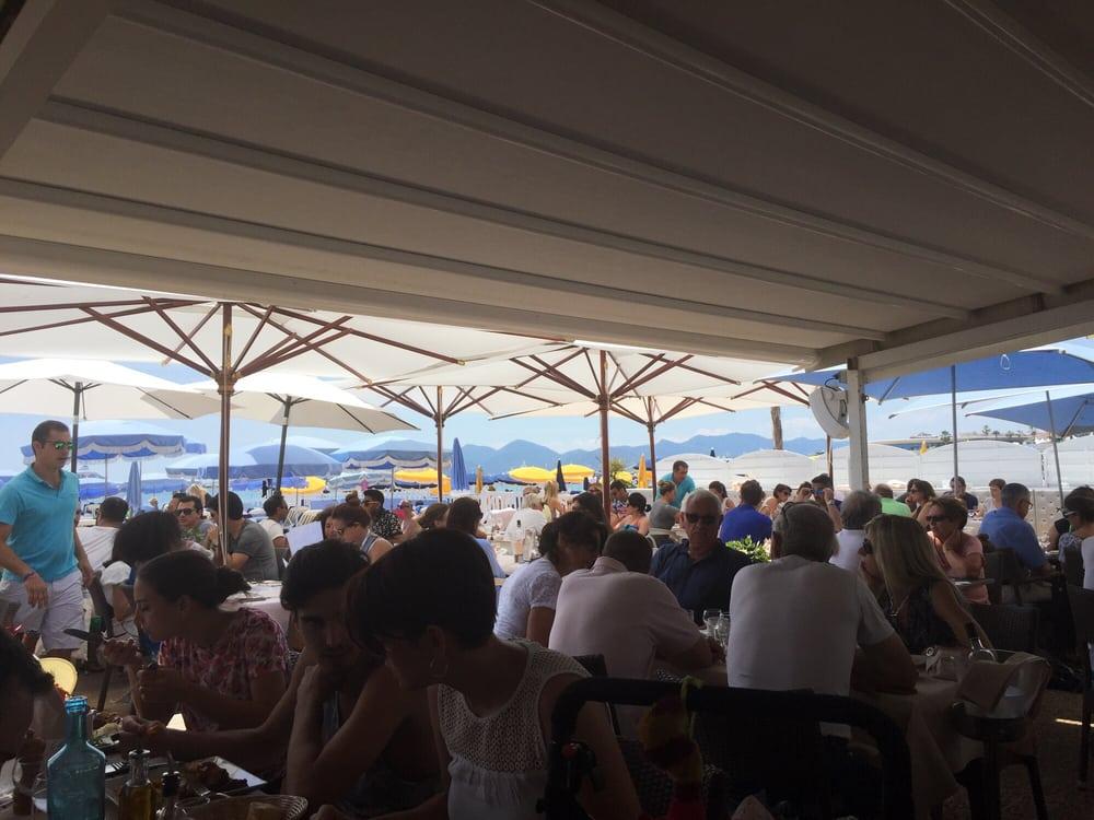 Cannes Restaurant Near Me